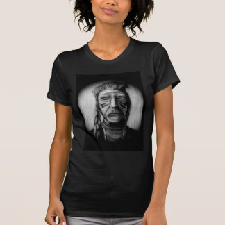 Lonely Indian T Shirts