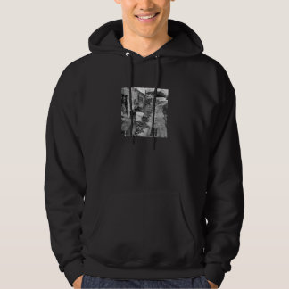 Lonely toilet hoodie