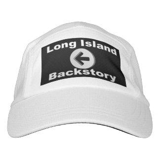 Long Island Backstory Coffee Cap