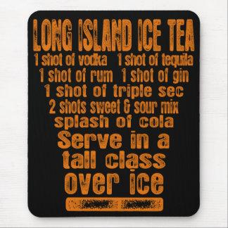 Long Island Ice Tea mousepad