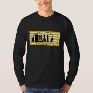 Long mango M.L.A T-Shirt