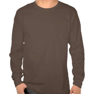 Long Sleeve T-shirt Dark