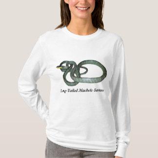 Long-Tailed Machete Savane Ladies AA Hoody