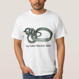 Long-Tailed Machete Savane Value T-Shirt