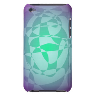 Longing for Green iPod Case-Mate Cases