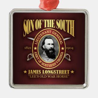 Longstreet (SOTS2) Christmas Ornament