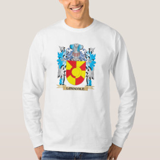Lonsdale Coat of Arms - Family Crest Tees