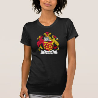 Lonsdale Family Crest T-shirt