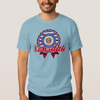 Lonsdale, MN T-shirt