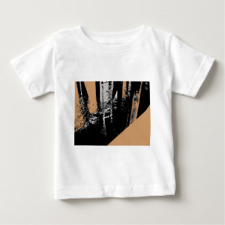 Lonsdale Quay Docks Baby T-Shirt