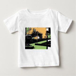Lonsdale Quay Park Baby T-Shirt