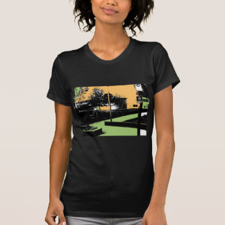 Lonsdale Quay Park T-shirts