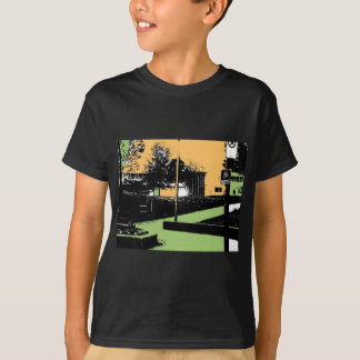 Lonsdale Quay Park Tshirt