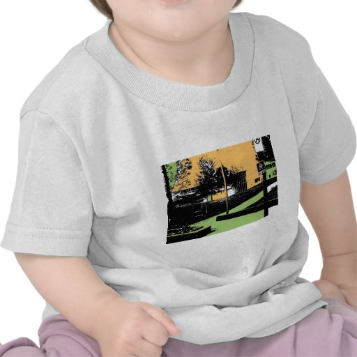 Lonsdale Quay Park T Shirt