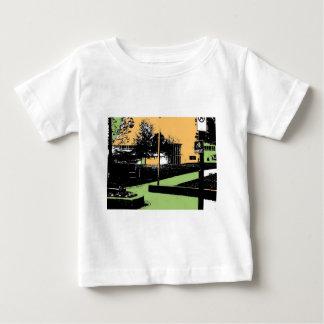 Lonsdale Quay Park Tshirts