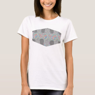Look Closer! Sugar skulls! T-Shirt
