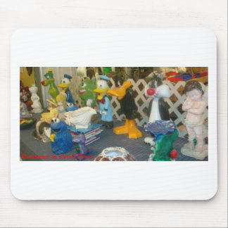 Loony Tunes Mouse Pad