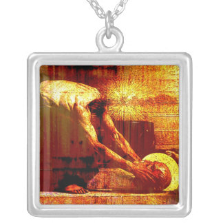 Loose your mind necklace