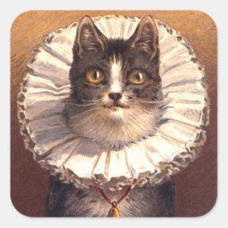 Lord Feline Sticker