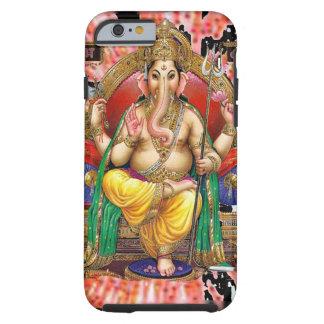 Lord Ganesh Hindu god apple iphone6 case design
