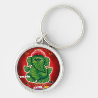 Lord Ganesh Key-chain Key Ring