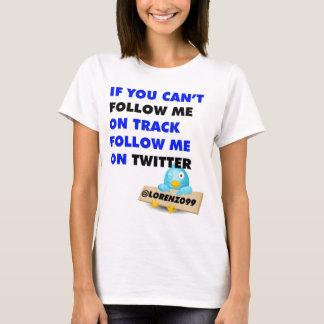 Lorenzo99 Twitter T-Shirt