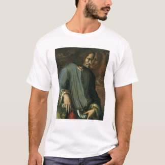 Lorenzo de Medici  'The Magnificent' T-Shirt