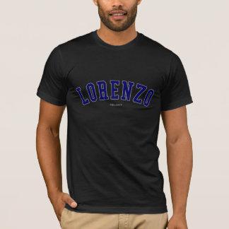 Lorenzo T-Shirt