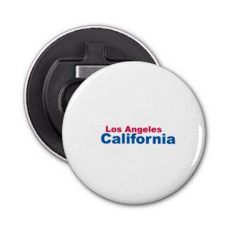 Los Angeles, California Bottle Opener