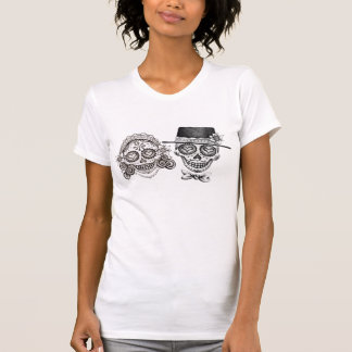 Los Novios - Day of the Dead Shirt