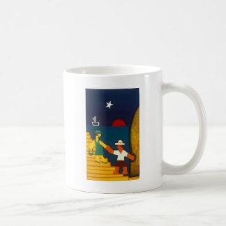 Los Papás de Olivia 2005 Coffee Mug