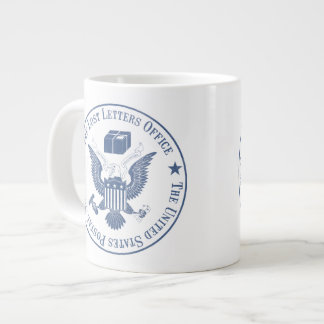 Lost Letters Office Mug