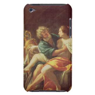 Lot and his Daughters, c.1630 (oil on canvas) iPod Case-Mate Case