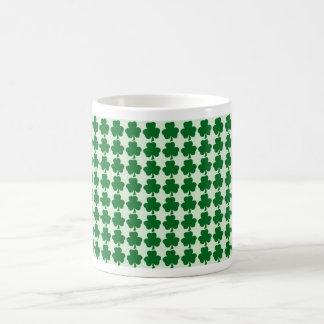 Lotsa Li'l Shamrocks Mug