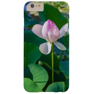 lotus flower blossom barely there iPhone 6 plus case