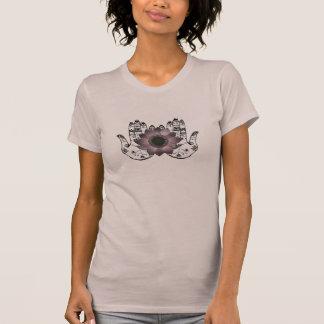 Lotus Hands Shirt