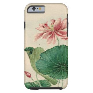 Lotus iPhone 6 Case Tough iPhone 6 Case