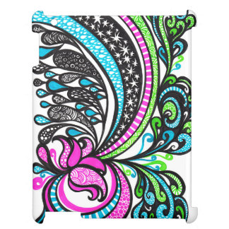 LOTUS JAPAN Case Savvy there is a gloss, iPad Mini Cover For The iPad 2 3 4