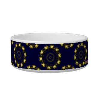 Lotus Mandala (Henna) Bowl