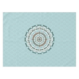 Lotus Weave Tablecloth