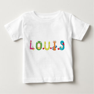 Louis Baby T-Shirt