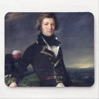 Louis-Philippe d'Orleans  1834 Mouse Pad