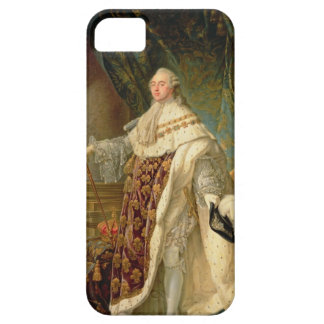 Louis XVI (1754-93) (oil on canvas) Case For The iPhone 5