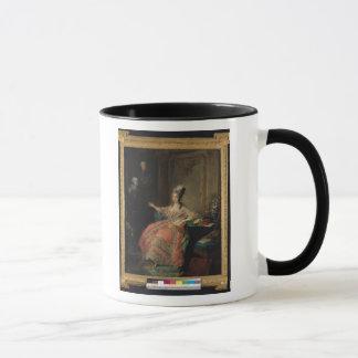 Louise Marie Josephine of Savoy Mug