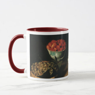Louise Moillon Cherries Strawberries Gooseberries Mug