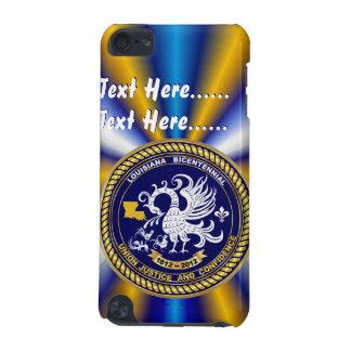 Louisiana Bicentennial Mardi Gras Party See Notes iPod Touch 5G Case