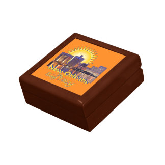 LOUISIANA GIFT BOX