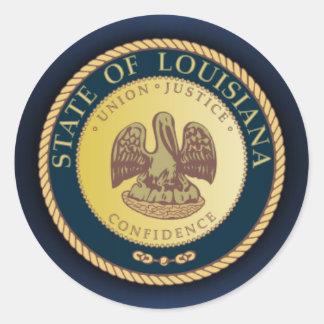 Louisiana Seal