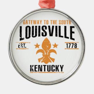 Louisville Christmas Ornament