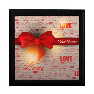 Love 2 Gift Box